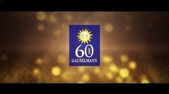 Unternehmensfilm der Gauselmann Gruppe 2017