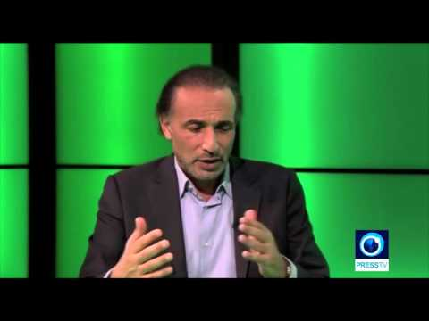 Inner Peace in Islam | Professor Oxford - Tariq Ramadan - English