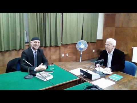 Gostovanje hafiza Sulejmana Bugarija na Radiju Berane