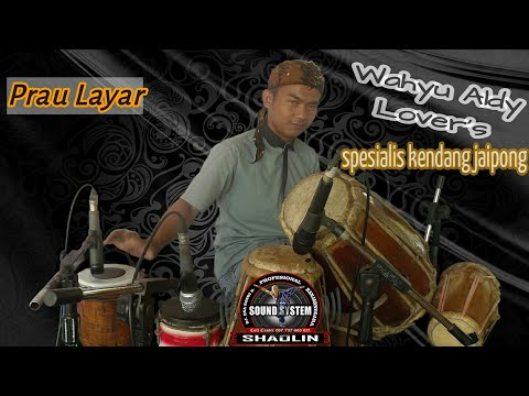 KARAOKE + KENDANG Prau Layar-Yamaha PSR-S770 (Tiffa Music)