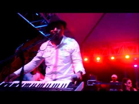 Keith Sweat, Joe & Teddy Riley Live