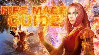 Legion Fire Mage PvP Guide 725