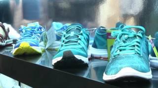 Відтепер у Хмельницькому - новий магазин спортивного одягу та взуття «SPORT STYLE»