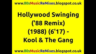 Hollywood Swinging (