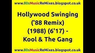 Hollywood Swinging (