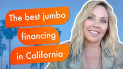 The best jumbo financing in California 5% 40yr interest only