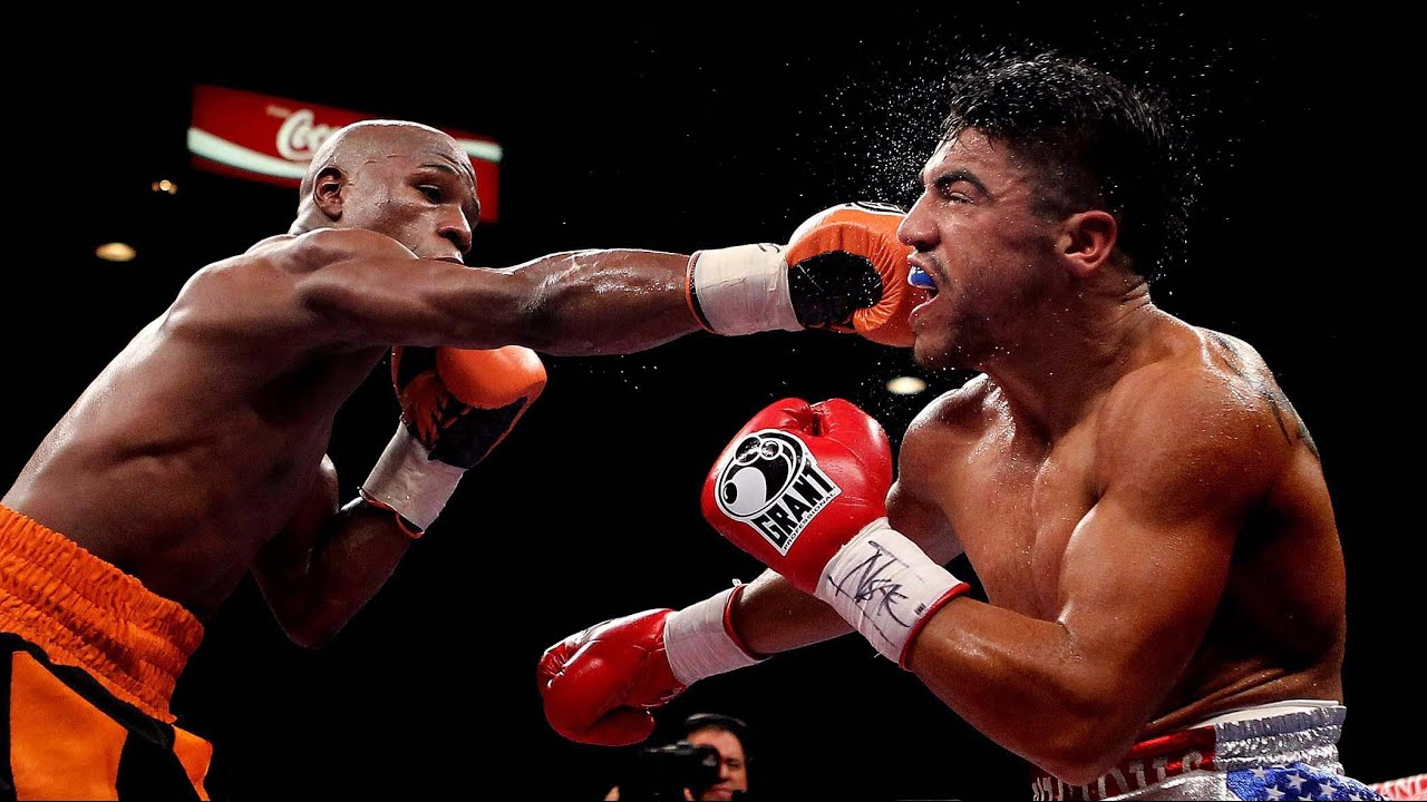 boxing knockouts brutal history