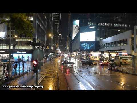 hong kong tram long ride 5