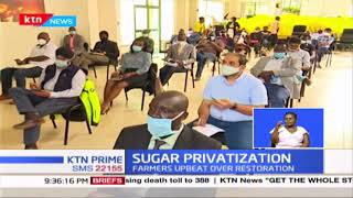 Sugar Privatization: 29 bids received by privatization body