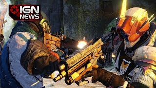 Playstation 4 and Destiny Dominate US Sales - IGN News