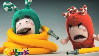 Oddbods Full Episode - Oddbods Full Movie | Valentine #2 | Funny Cartoons For Kids