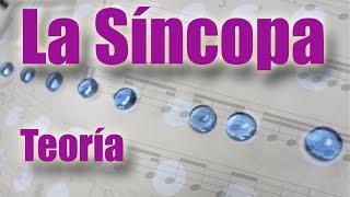 Sincopa, parte 1: Qué es la síncopa? Ritmos, ligaduras y s...