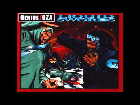 Shadowboxing - GZA Ft. Method Man (clean)