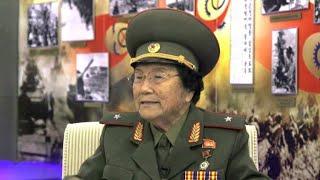 Erste nordkoreanische Generalin droht den USA