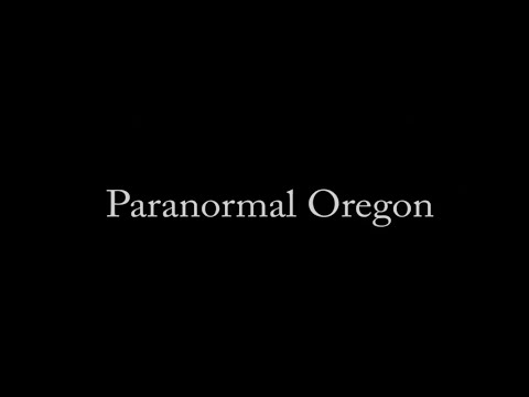 Paranormal Oregon S01E05: The Albany Shadow House