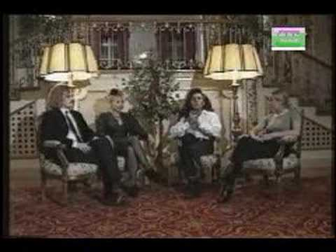 Army of lovers Interview