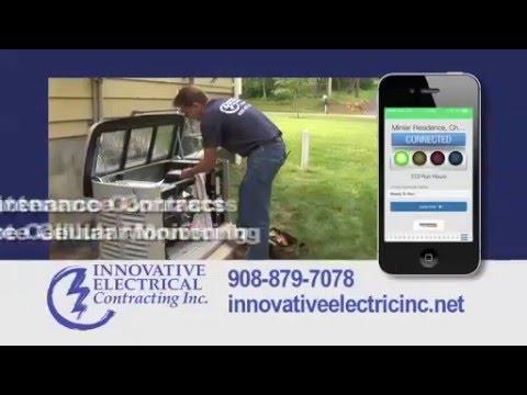 Oakland New Jersey Generac Generator Installation and Maintenance