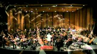 Sergei Prokofiev, Symphony No. 5 in B flat major, Op. 100, Sewanee Summer Music Festival