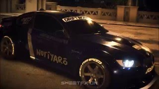 Need For speed 2015 Ultra Settings+SweetFX GTX 970 I5 6600K