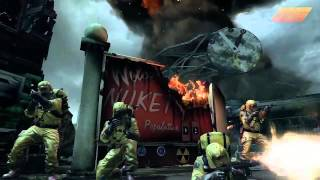 NEW Nuketown Zombies Trailer (Call of Duty: Black Ops 2)