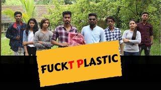 Fuckt plastic | maharashtra plastic ban | itsuch