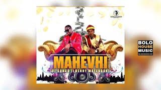 DJ Sunco - Mahevhi Ft Benny Mayengani (Original)