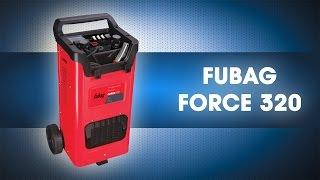 Пуско зарядное устройство, FUBAG, FORCE 320(Обзор на Пуско зарядное устройство, FUBAG, FORCE 320 http://azbukainstrumenta.ru/pusko-zaryadnoe-ustroystvo-fubag-force-320., 2015-07-23T08:54:12.000Z)