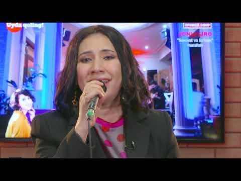 Dildora Niyozova - Xonadonidan LIVE Koncert 2020