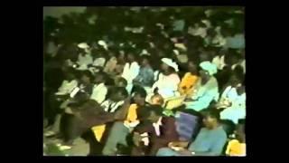 Solo de Chant (Regon de Kayes-Biennale 1986)