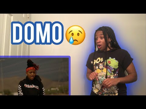 Domo Wilson - Cry For Help (Official Video) *REACTION*