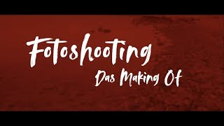 Christina Stürmer - Überall zu Hause (Making Of Fotoshooting)