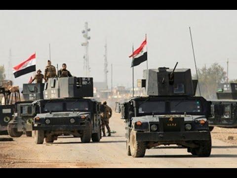 أخبار عربية | #القوات_العراقية تسيطر على حقلي نفط بعد إنسحاب #الأكراد  - نشر قبل 3 ساعة
