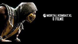 Mortal Kombat XL - O Filme