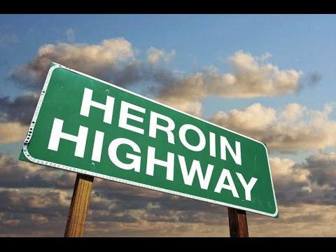 """Heroin Highway  (Part 4)   """"West Virginia, a 'sun up to sundown battle"""""""