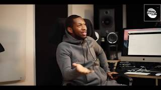 #12World Sav 12 - Studio With Fumez (S1.E.8) | Going solo this year + More
