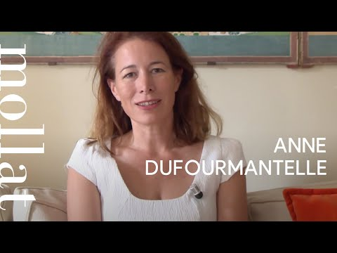 Anne Dufourmantelle - Puissance de la douceur