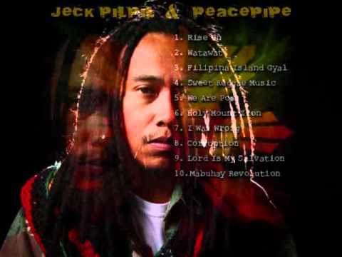 Jeck Pilpil & Peacepipe - I Was Wrong