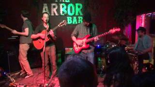 GoodcaT Live at the Arbor Bar