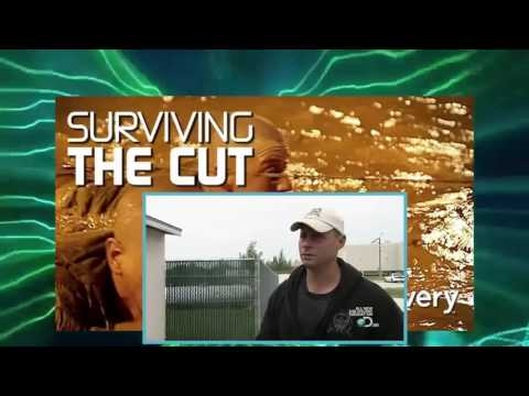 Surviving the Cut Special Forces Divers