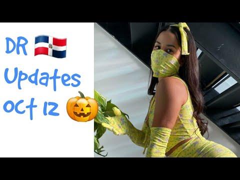 Free dominican republic ass porno photo