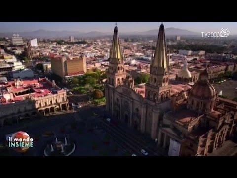 Il Mondo Insieme - I viaggi: Messico