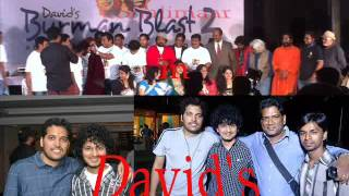 Burman Blast 2 - Shalimar theme music by Sai Kumar & Pavan Kumar
