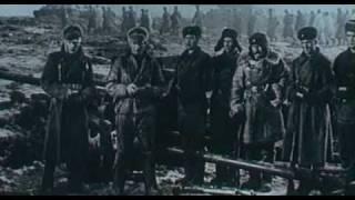 Nieve Ardiente (Goryachiy Sneg) subtitulada al español - Parte VII