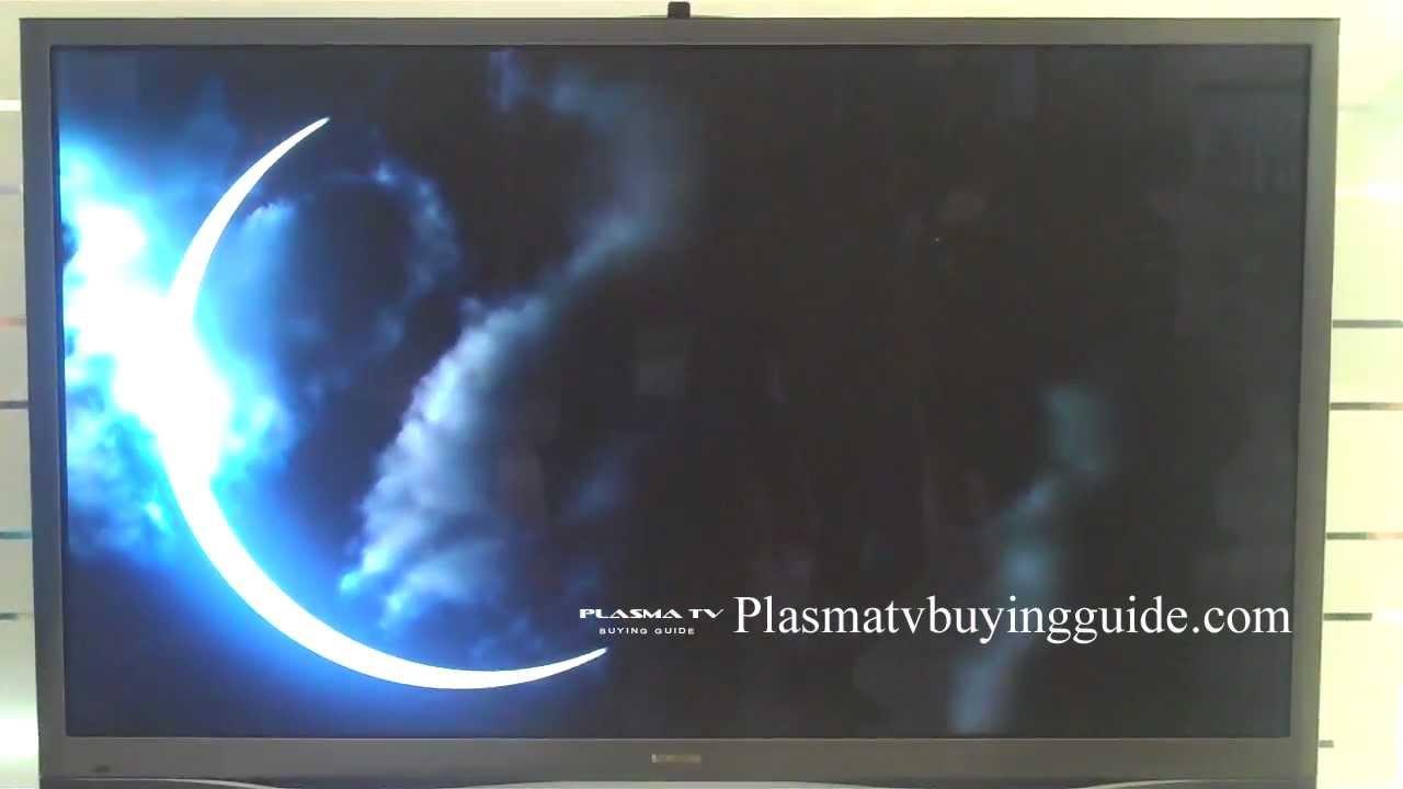 Samsung PN64F8500AF Plasma TV Driver Download