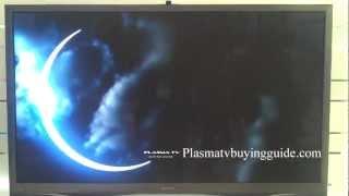 Samsung PN51F8500 Plasma TV (PN60F8500, PN64F8500)