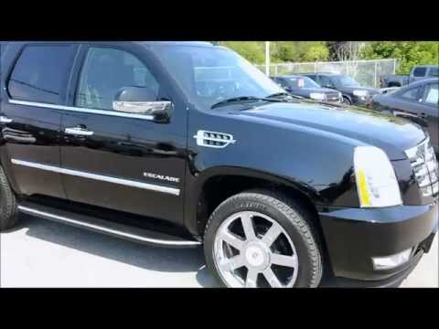 2010 Cadillac Escalade for sale in Oshawa, Only $43,995