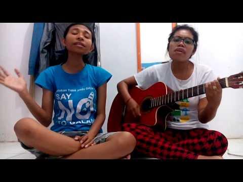 Cover *Sbab Kau Besar* by Joan Mosse ft Ona jan