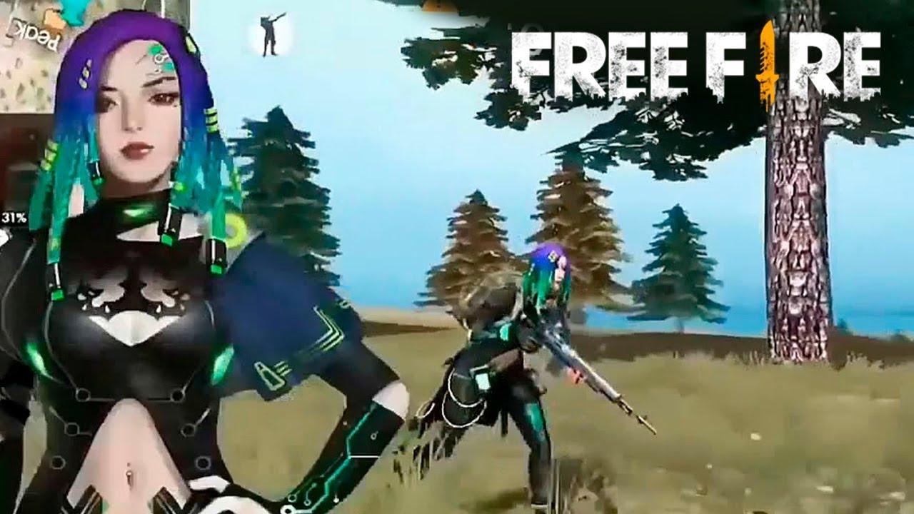 Resultado de imagen de Moco free fire