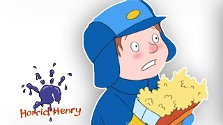 Horrid Henry | Horrid Henry And Perfect Peter Go To The Cinema