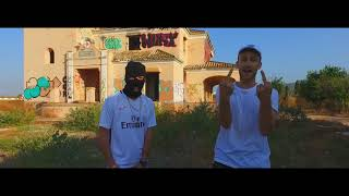 JOTA SOLER FT CHARLY BROWN - CAMINO DE PIEDRAS (Videoclip)
